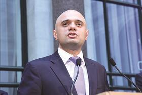 Javid rules out plan to shift stamp duty burden onto sellers
