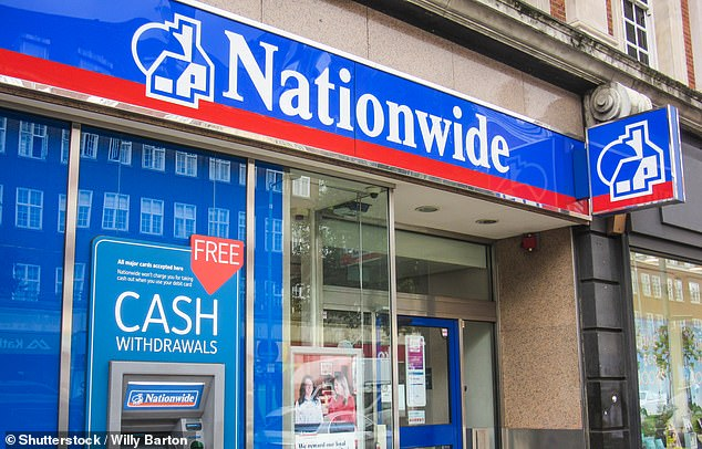 Nationwide offers its retirement interest-only deals to all
