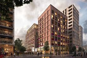 The Collective wins approval for Wandsworth co-living scheme