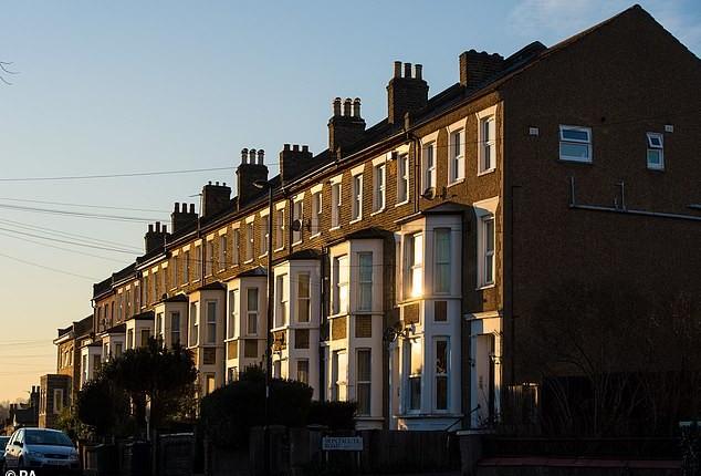 Housing Secretary Robert Jenrick plotting crackdown on leasehold scandal