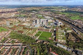 Redrow and Realstar secure build to rent deals at two sites in London