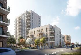 First stage of £1bn Havering housing plan gets go ahead