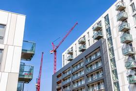 Invesco in £4bn residential push