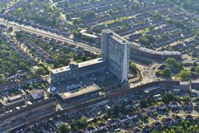 Meadow Partners wins planning for Tolworth Tower scheme