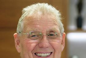 Pidgley sells £42m stake in Berkeley